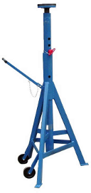 IL-18T Hight Lift 18 ton Capacity Support Stands